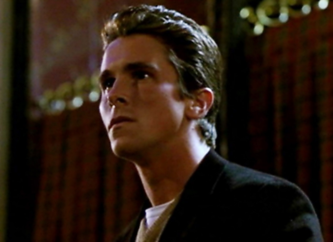 Walter Wade Jr. - christian-bale Photo - Walter-Wade-Jr-christian-bale-9260702-1269-924