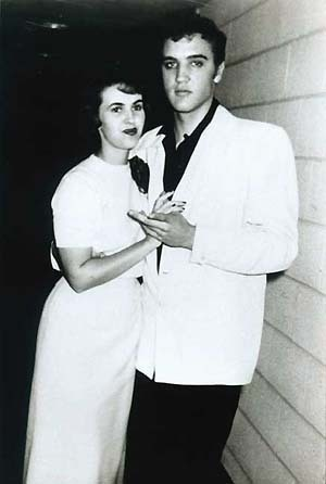 Wanda Jackson & Elvis Presley