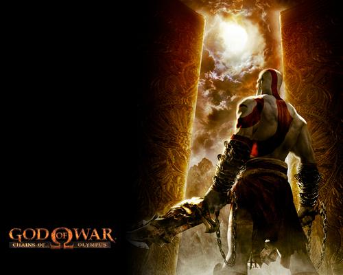 XGOD OF WARX