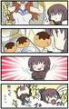 Yuki Nagato Comic