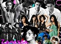 Zanessa Blend - zac-efron-and-vanessa-hudgens fan art