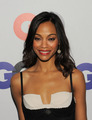 Zoe Saldana | GQ Men of the Year Party (HQ) - zoe-saldana photo