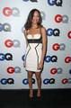 Zoe Saldana | GQ Men of the Year Party (HQ)