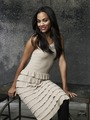 Zoe Saldana | Star Trek Promotional Photoshoot (2009)