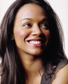 Zoe Saldana | Unknown Photoshoot (HQ) - zoe-saldana photo