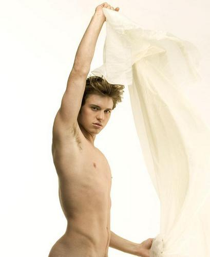 Angel bởi David Vance