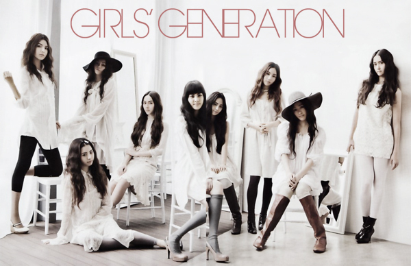 girls generation snsd. Girls Generation/SNSD