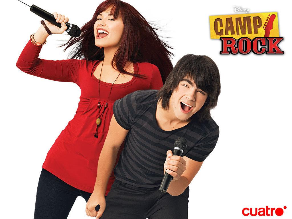 Fotos de camp rock 1 2