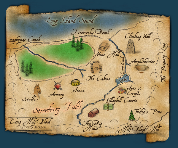 camp_half_blood MAP