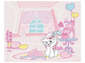 catzie - the-aristocats wallpaper
