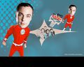cute jim - jim-parsons wallpaper