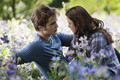 eclipse - bella and edward (wider version) - twilight-series photo