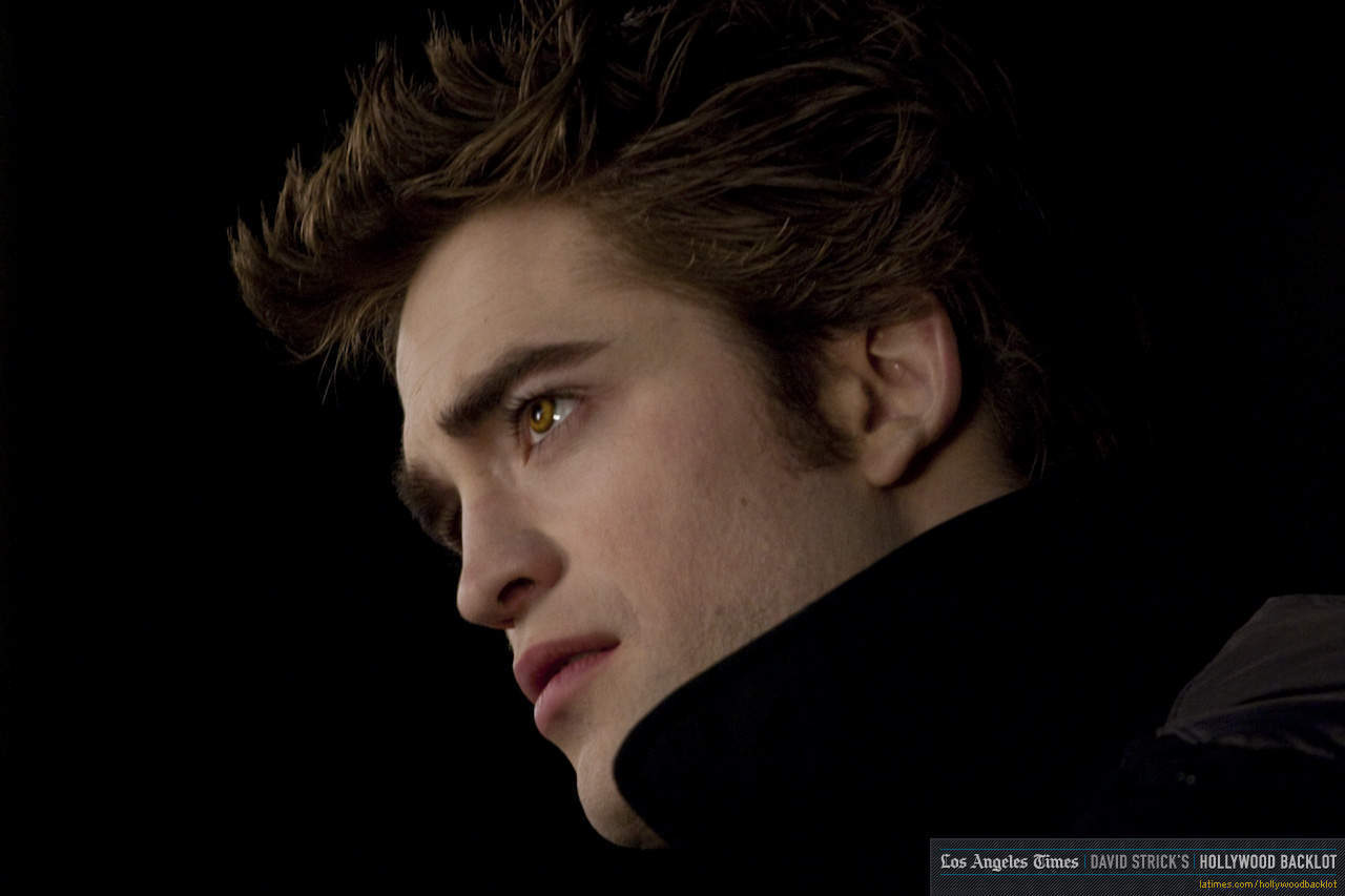 Edward Cullen Images Edward New Moon Wallpaper Photos