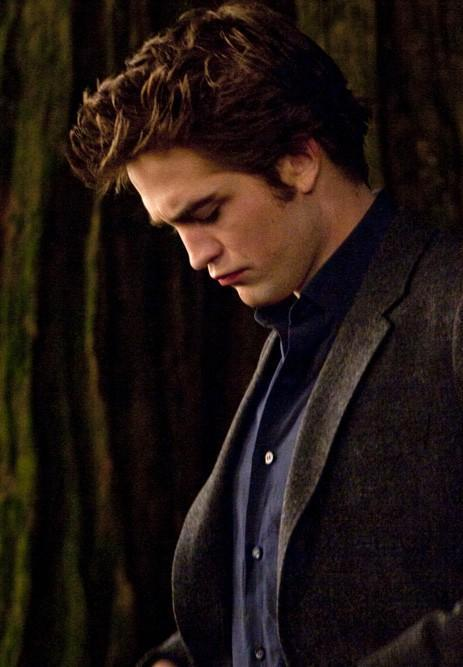 Edward New Moon Edward Cullen Photo 9226162 Fanpop
