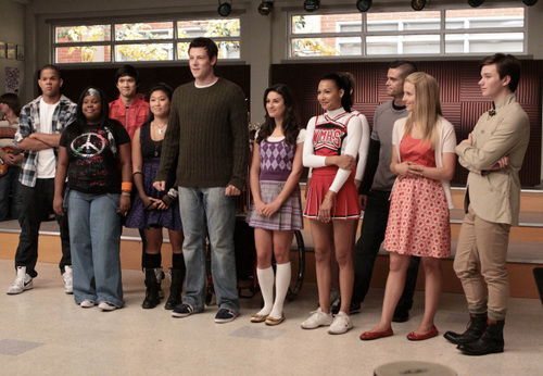 episode 1x13 sectionals
