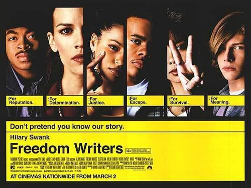 freedom writer- for life