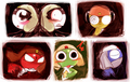 frogs - sgt-frog-keroro-gunso photo