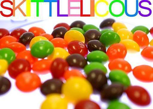 Fruit Skittles Fruit Love Skittles Photo