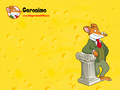 geronimo stilton - geronimo-stilton wallpaper