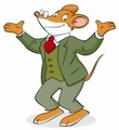 geronimo stilton - geronimo-stilton photo