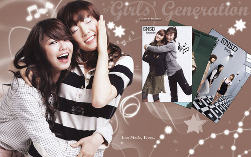 girls of snsd