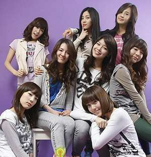 girlsgeneration