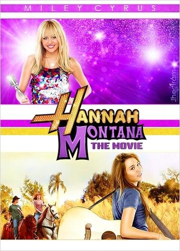 hannah the movie vs camp rock