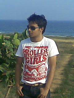 hot male model roy mantosh