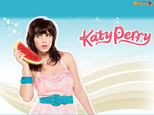 katy perry**
