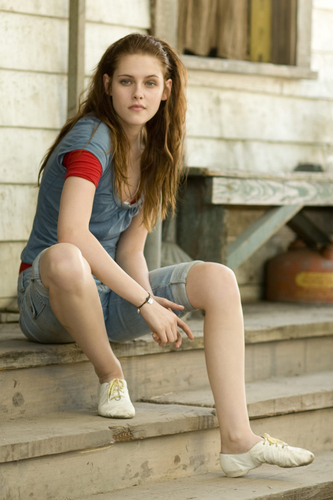 "kristen stewart: New HQ ""Yellow Handkerchief"" promo stills"