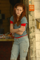 "kristen stewart: New HQ ""Yellow Handkerchief"" promo stills - twilight-series photo"