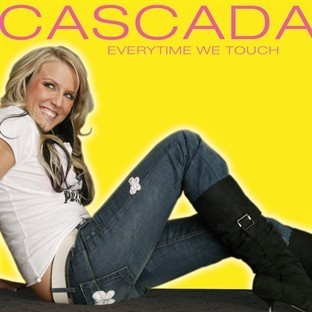 lead singer of cascada