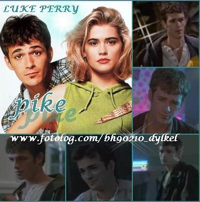 luke perry (pike)