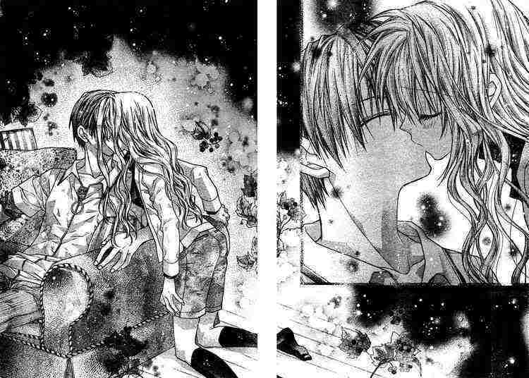 manga! (does anyone know what mangas these r from)