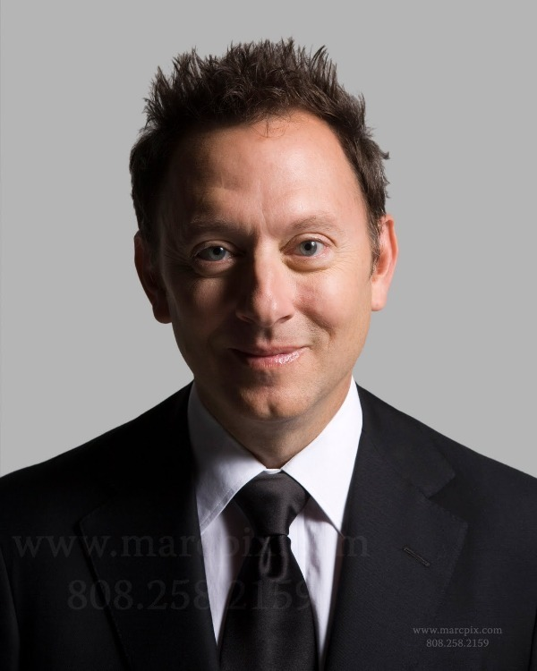 Michael Emerson - Wallpaper Hot