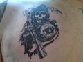 new SOA ink