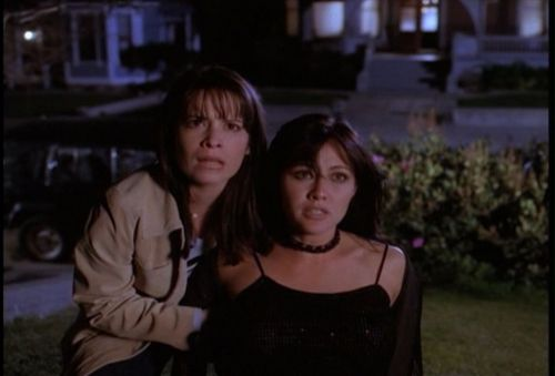 piper and prue-season 1