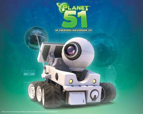 planet 51
