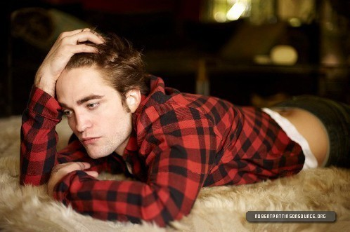 robert Pattinson - robert-pattinson Photo