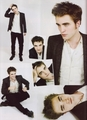 robert pattinson - japan - twilight-series photo