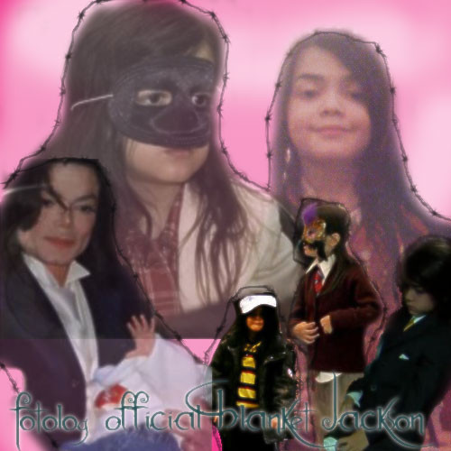 sdfaf - blanket-jackson fan art