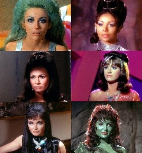 Wanita Star Trek