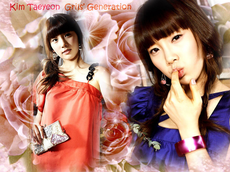 tae yeon - Girls Generation/SNSD Wallpaper (9290116) - Fanpop