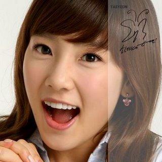 Jessica 제시카 SNSD hit Donghae 이동해 SuJump4