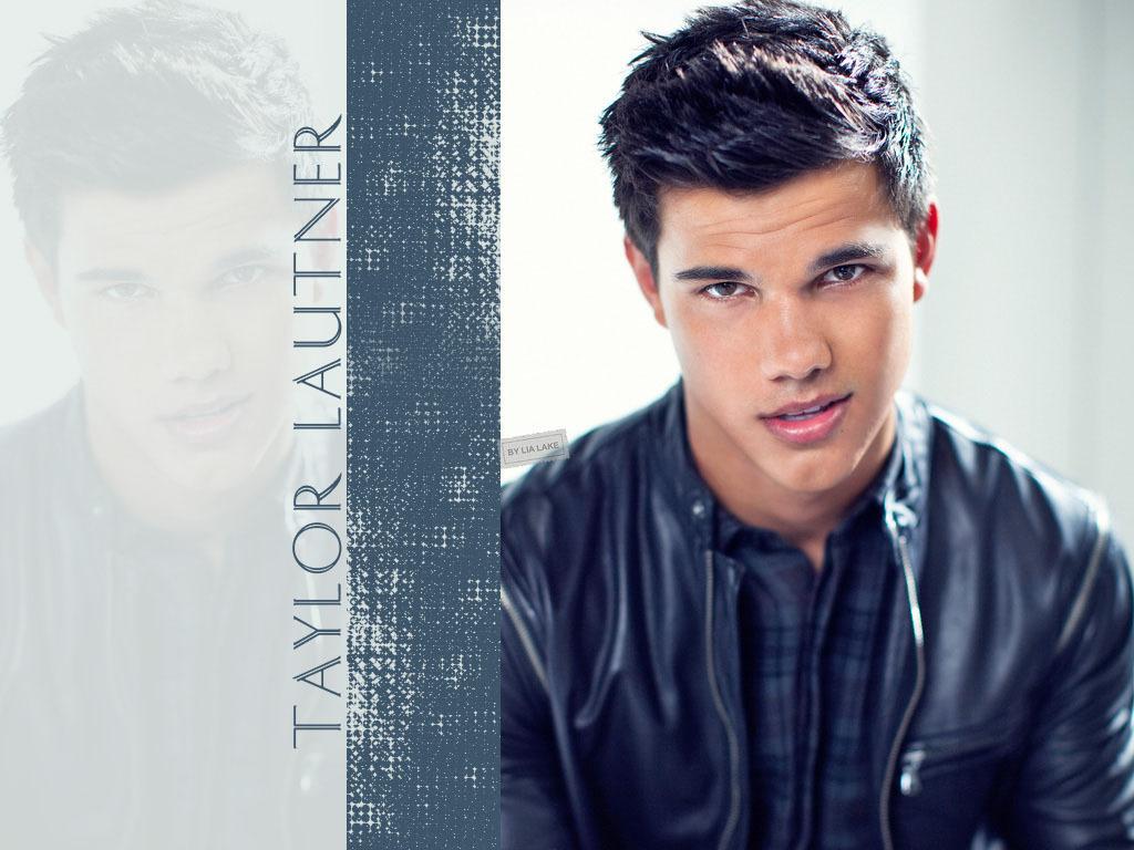 taylor lautner - Taylor Lautner Wallpaper (9240052) - Fanpop