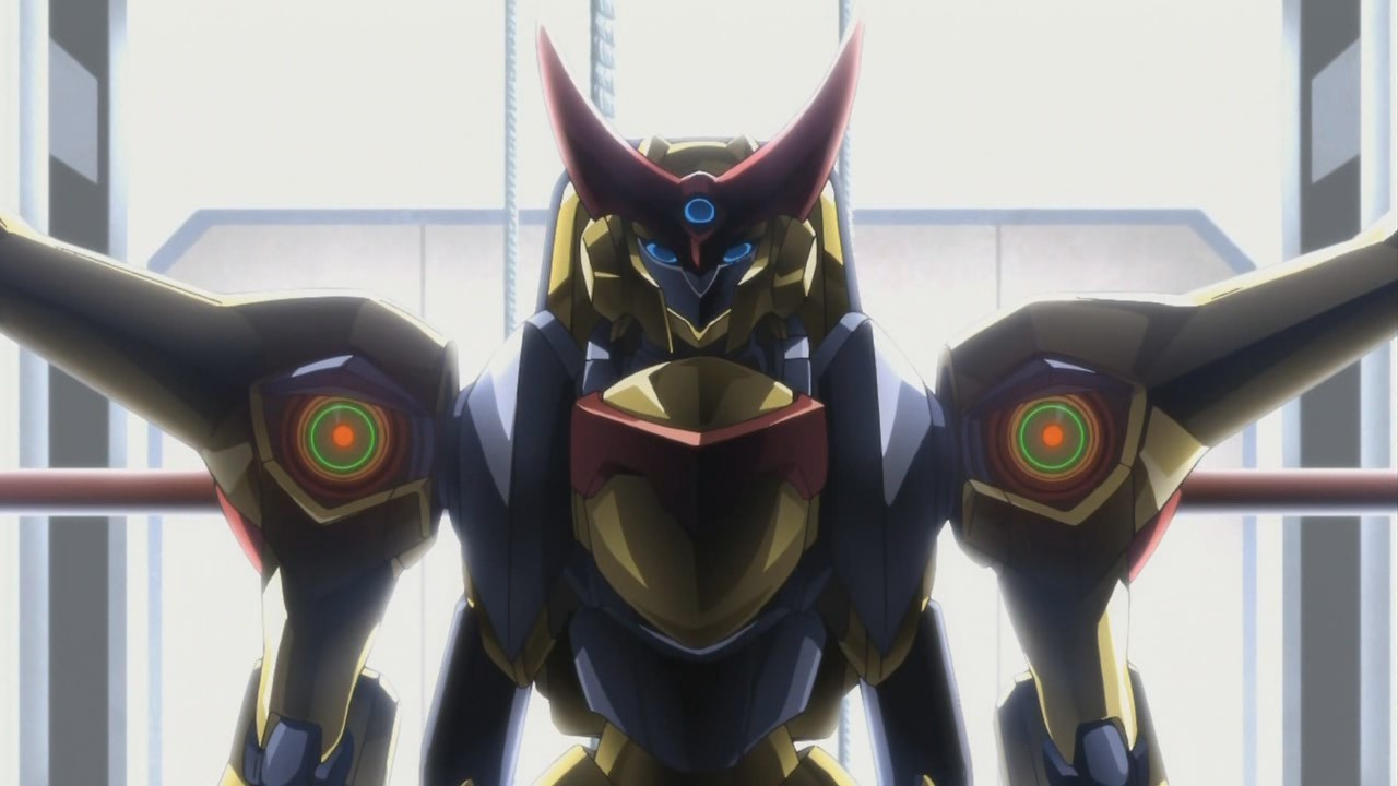 Code Geass Knightmare Frames Images The Vincents Debut HD Wallpaper And Background Photos