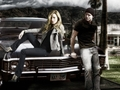 the it girl and the hunter - serena-van-der-woodsen wallpaper