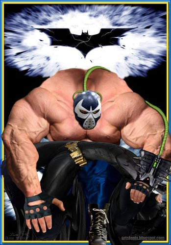 the victory of bane