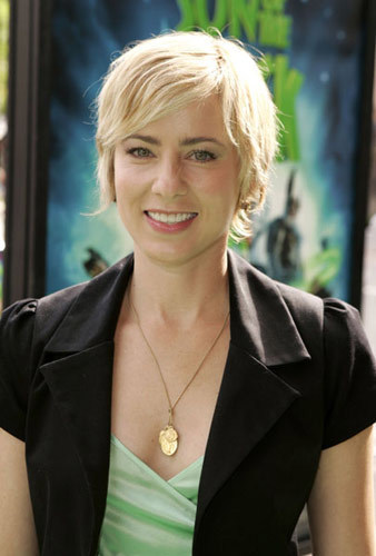 Natalie Teeger wallpaper titled traylor_howard