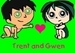 trent and gwen - tdi-couple-babies icon